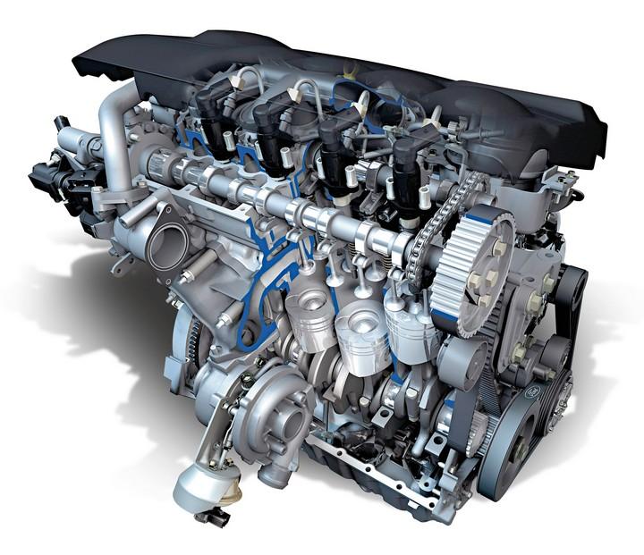 Focus Tec on Ford 3 8l Engine Diagram