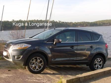 forum ford kuga afficher le sujet kuga livr que du bonheur. Black Bedroom Furniture Sets. Home Design Ideas