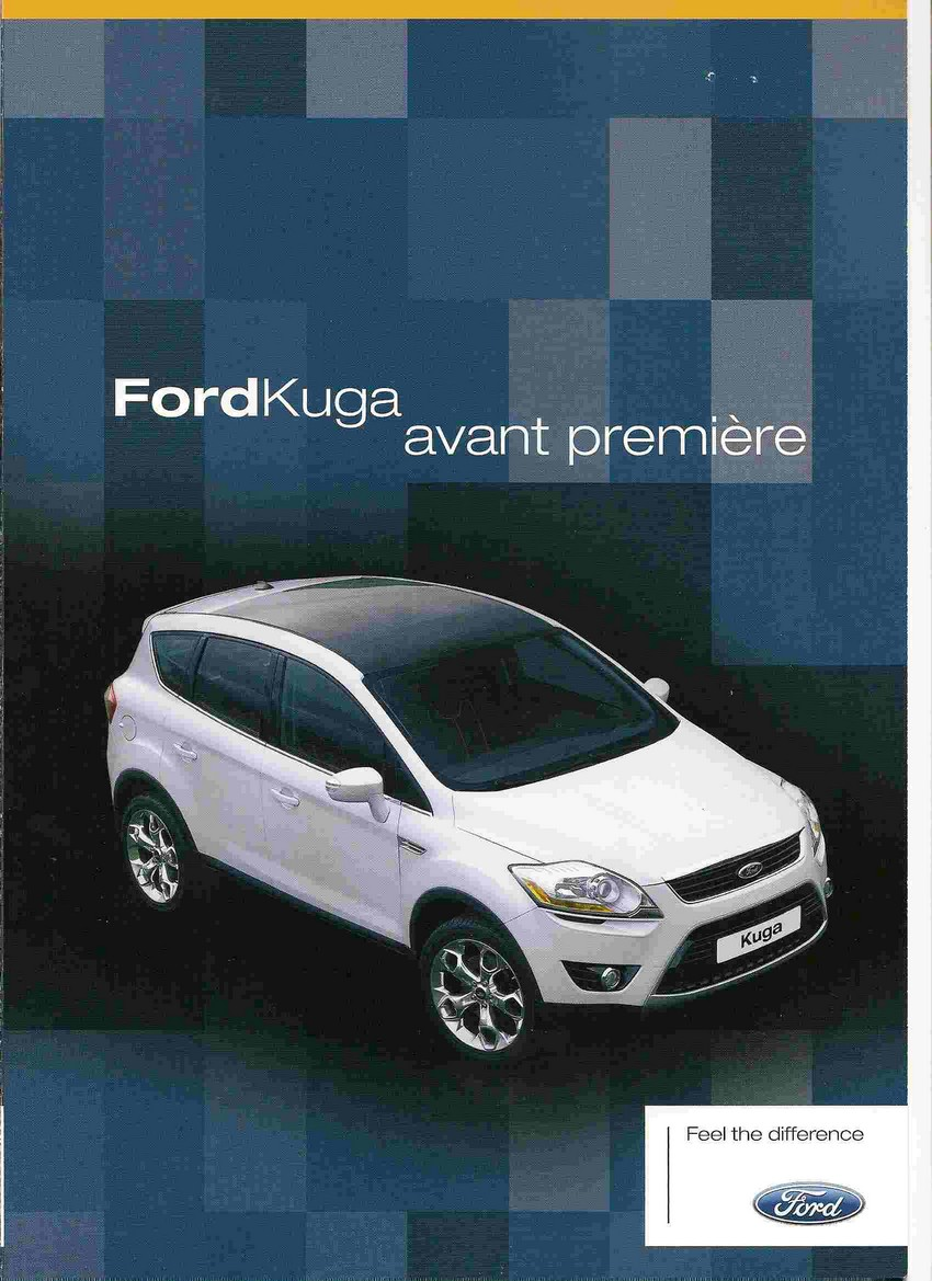 forum ford kuga afficher le sujet les quipements et. Black Bedroom Furniture Sets. Home Design Ideas
