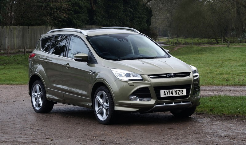 ford kuga sport platinium 2014 autos post. Black Bedroom Furniture Sets. Home Design Ideas