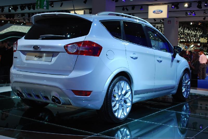 Image Result For Ford Kuga Handbook