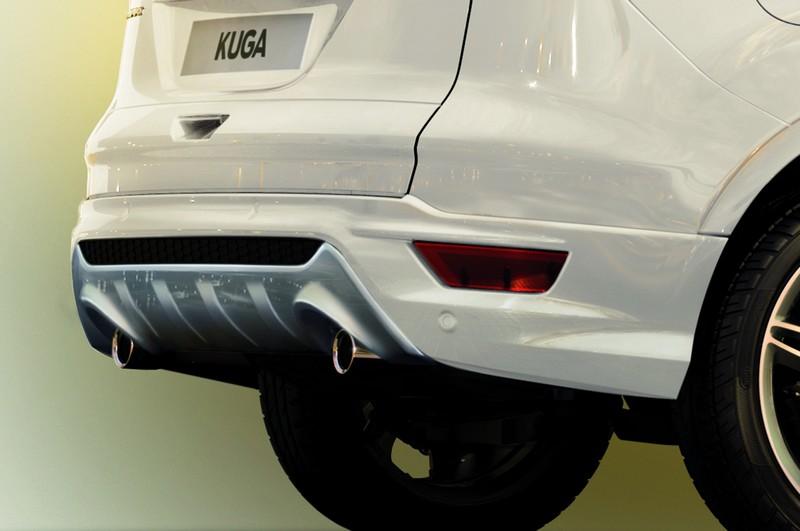 Ford Escape Ecoboost >> Forum Ford Kuga • Afficher le sujet - Kuga sport platinium