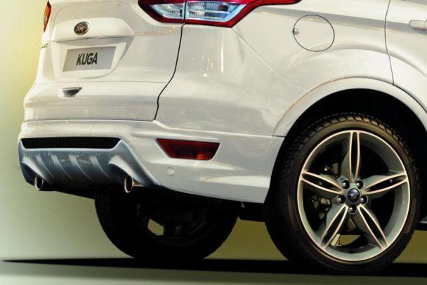 Ford Escape Titanium >> Forum Ford Kuga • Afficher le sujet - Kuga sport platinium